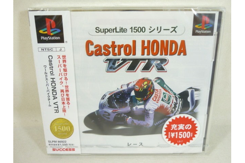 1000+ images about Castrol Honda VTR SP1-SP2 / RVT RC51 on ...