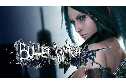 Bullet Witch Free Download (v1.05) « IGGGAMES