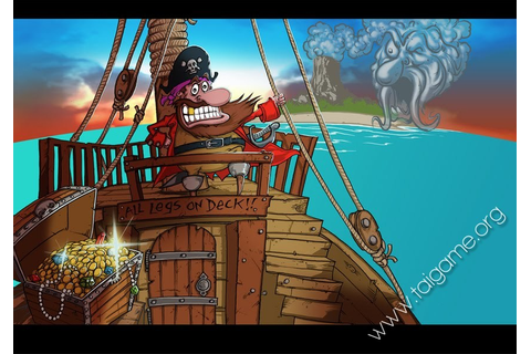 Woody Two Legs Attack of the Zombie Pirates - Download Free Full Games ...