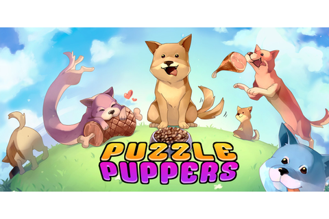 Puzzle Puppers | Nintendo Switch download software | Games ...
