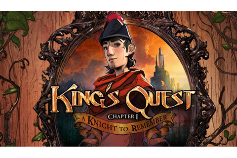King's Quest on Steam