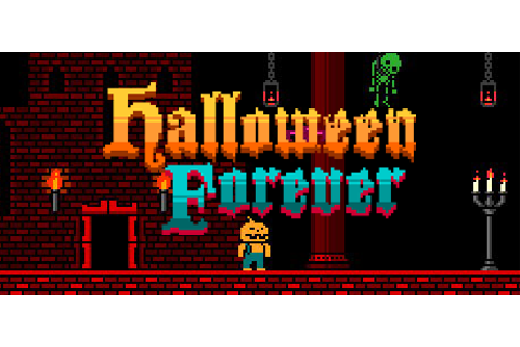 Halloween Forever – Jinx's Steam Grid View Images