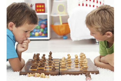 20 fun family games for kids of all ages