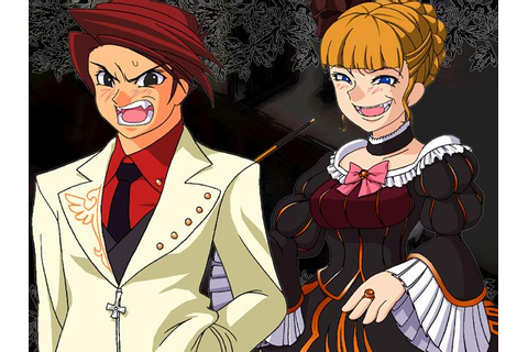 Umineko no Naku Koro Ni – 26 [Final] – GAME OVER. YOU LOSE ...