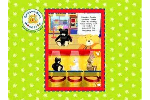 Build-A-Bear Workshop Trailer - YouTube