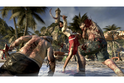 Dead Island Definitive Collection coming to PS4, Xbox One ...