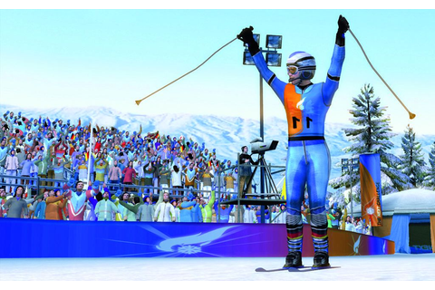 Winter Sports 2: The Next Challenge review | GamesRadar+
