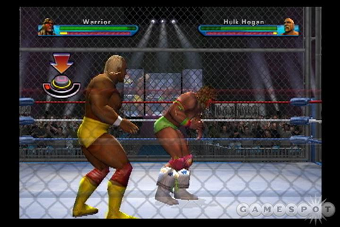 (PS2) Showdown: Legends of Wrestling [NTSC-U] [2.25GB ...