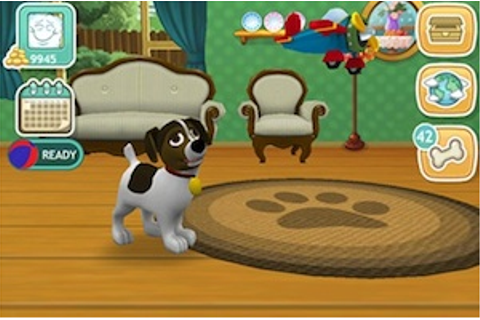 Touch Pets Dogs 2 en Adventure Bay voor iPhone gelanceerd