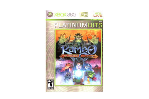 Kameo: Elements of Power Xbox 360 Game - Newegg.com