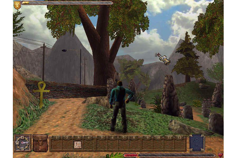 Ultima 9: Ascension Download (1999 Role playing Game)