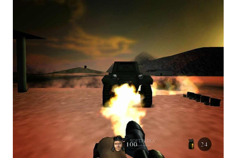 Codename Eagle Download Free Full Game | Speed-New