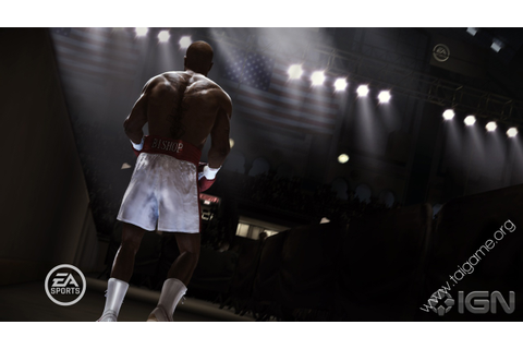 Fight Night Champion - Download Free Full Games | Arcade ...