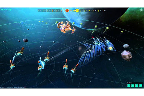 Master of Orion - Conquer the Stars: Tactical Combat ...