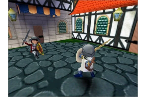 Download Hype: The Time Quest (Windows) - My Abandonware