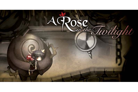 A Rose In The Twilight Out Now For PS Vita And PC, Free ...