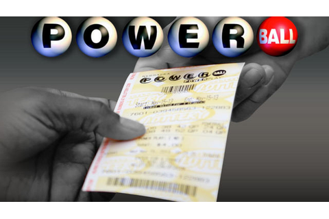 Winning numbers drawn in 'Powerball' game