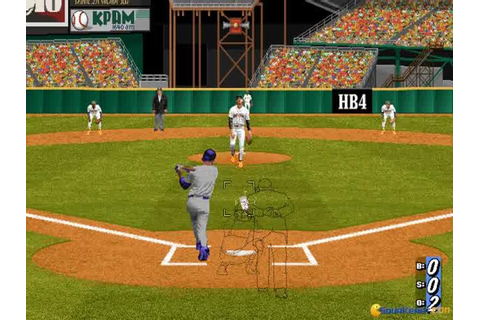 Hardball 4 download PC