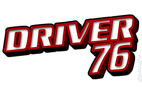 Artwork images: Driver 76 - PSP (2 of 2)