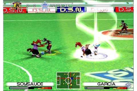 Disney Sports: Soccer - Game - Nintendo World Report
