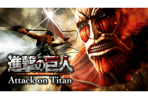 Attack on Titan Wings of Freedom - Full Download Free ...