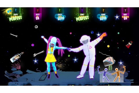 Full Tracklist Revealed For Just Dance 2015 « GamingBolt ...