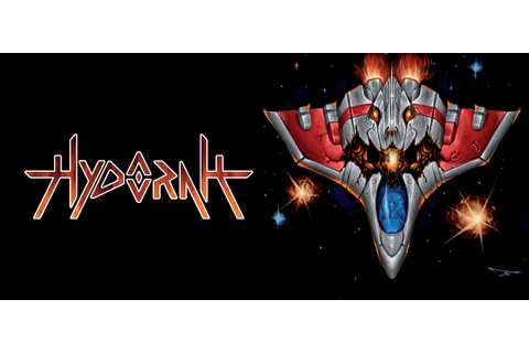 Hydorah – Jinx's Steam Grid View Images