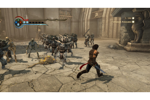 Prince of Persia: The Forgotten Sands IN 1.5 GB - Free ...
