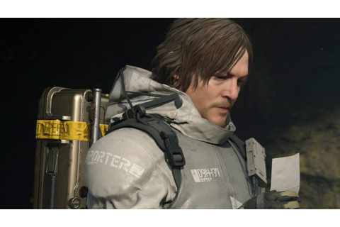 Death Stranding Explained: Everything You Missed in the E3 ...