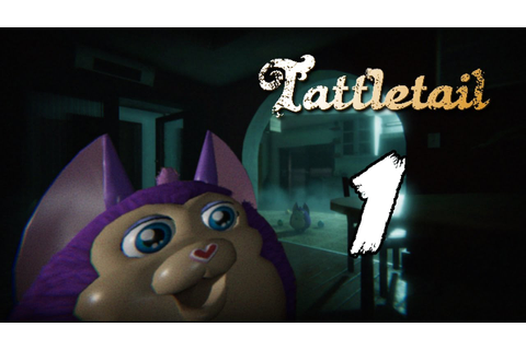 Tattletail - Gra indie w klimacie Five Nights at Freddy's ...