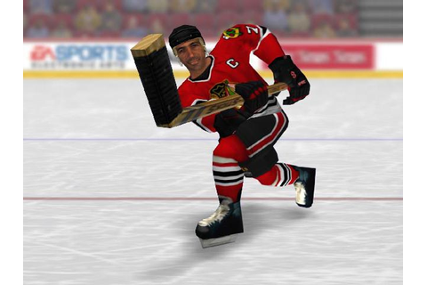 Screenshot image - NHL 99 - Mod DB