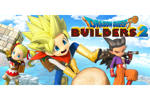 Dragon Quest Builders 2 Trainer | FLiNG Trainer - PC Game ...