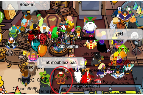 Rookie | Wiki Club Penguin | FANDOM powered by Wikia
