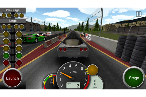 Amazon.com: No Limit Drag Racing: Appstore for Android