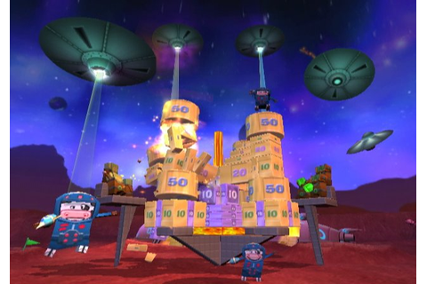 Boom Blox Smash Party - Wii - Multiplayer.it