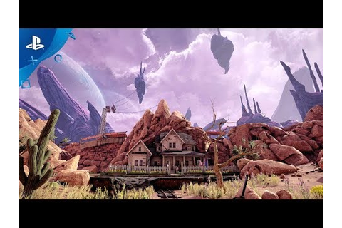 Obduction® Game | PS4 - PlayStation