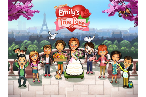Official Delicious - Emily's True Love HD Launch Trailer ...