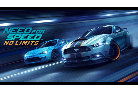 Need for Speed No Limits Teaser Trailer - YouTube