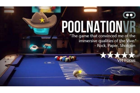 Pool Nation VR Free Download « IGGGAMES