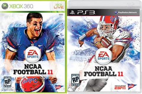 NCAA Football 11 - Wikipedia