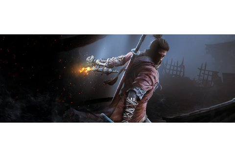 Sekiro™: Shadows Die Twice Game | PS4 - PlayStation
