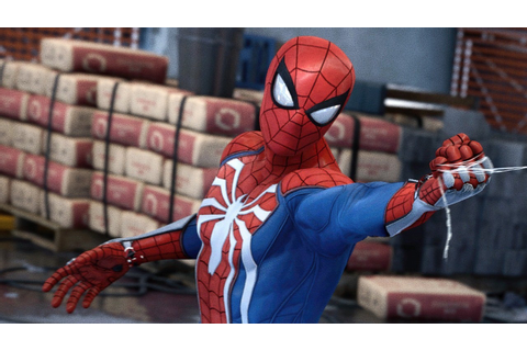 E3 2017: PS4's Spider-Man Understands What Makes a Great ...