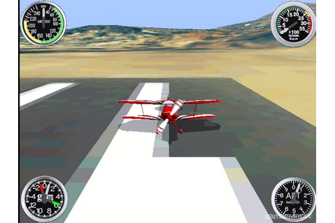Flight Unlimited Download Game | GameFabrique