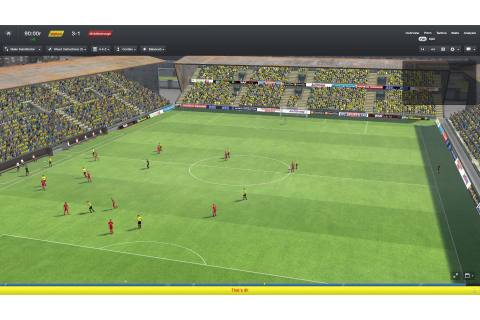 Tips and Tricks for a Football Manager 2016 Virgin ...