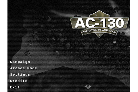 AC-130: Operation Devastation Screenshots for Windows ...