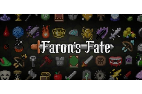 Faron's Fate Free Download (v1.0.4) « IGGGAMES