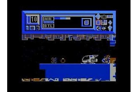 Atari game - Universal Hero - Final - YouTube
