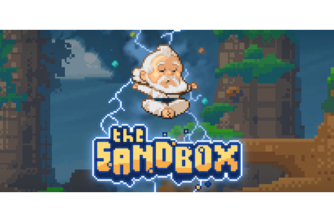 The Sandbox » Android Games 365 - Free Android Games Download