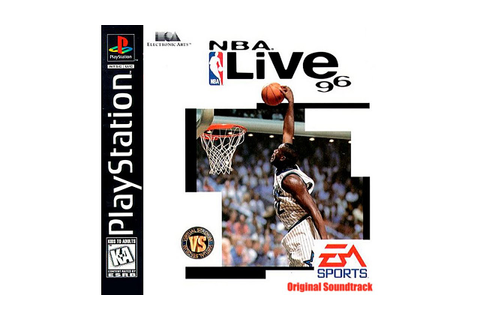 1995] Game / NBA Live 96 | Traz Damji № 01 - ''Intro ...