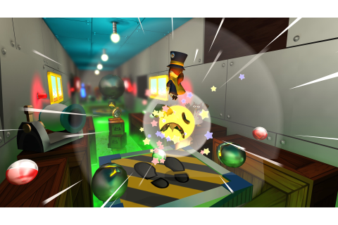A Hat in Time torrent download upd.upd.18.10.2018